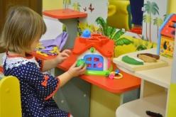 Проверка в детском саду