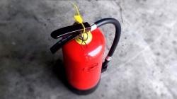 Нарушения противопожарной безопасности