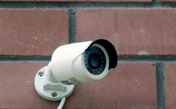 Видеонаблюдение в многоэтажном доме