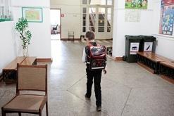 Проблемы с пожарной сигнализацией в школах Челябинска
