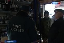 Проверка рынков в Ростове-на-Дону
